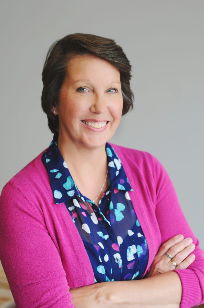Pam Sheads